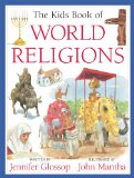 Kids Book of World Religions   2003 edition cover
