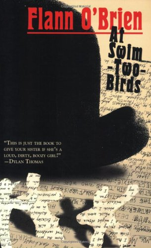 At Swim-Two-Birds  Reprint edition cover