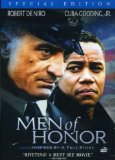 Men of Honor (2000) System.Collections.Generic.List`1[System.String] artwork