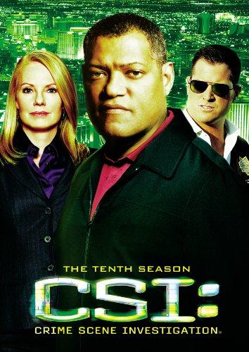 CSI: Crime Scene Investigation - Season 10 System.Collections.Generic.List`1[System.String] artwork