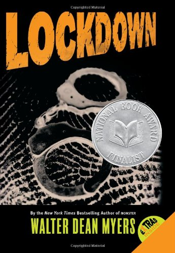 Lockdown  N/A edition cover