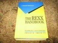 REXX Handbook  1992 9780070236820 Front Cover