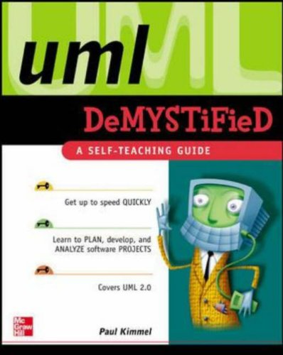 UML   2006 edition cover