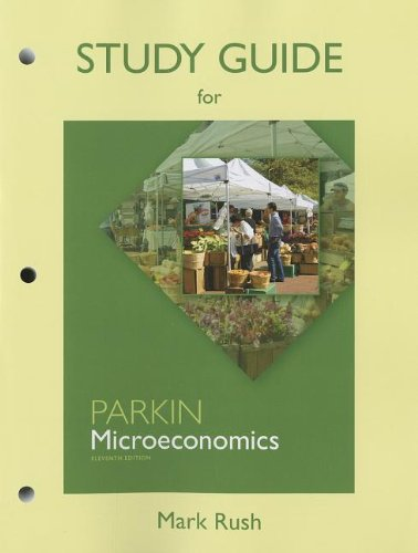 Microeconomics:   2013 edition cover