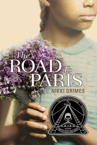 Road to Paris  N/A edition cover