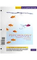 Psychology, Books a la Carte Edition  2nd 2009 9780205771820 Front Cover
