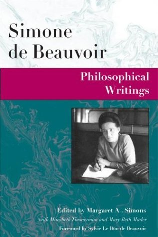 Philosophical Writings   2004 edition cover