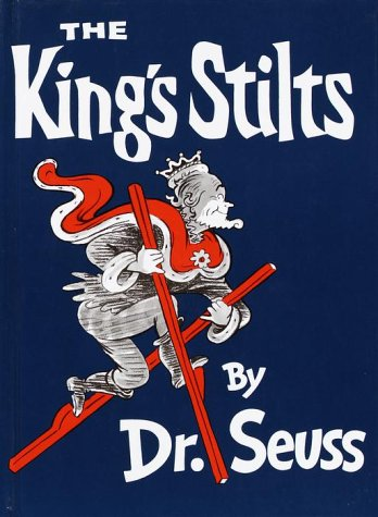 King's Stilts  N/A edition cover