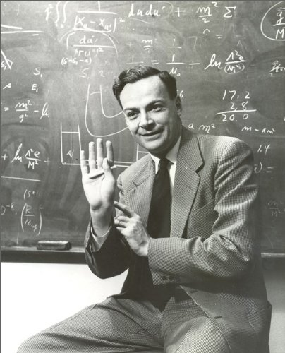 Feynman Lectures on Physics  N/A edition cover