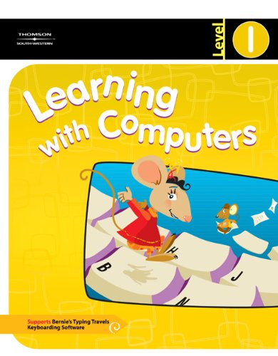 Learning with Computers   2004 9780538437820 Front Cover