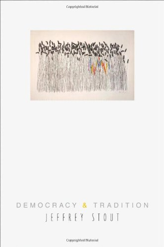 Democracy and Tradition   2003 edition cover