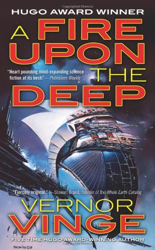 Fire upon the Deep   2011 edition cover