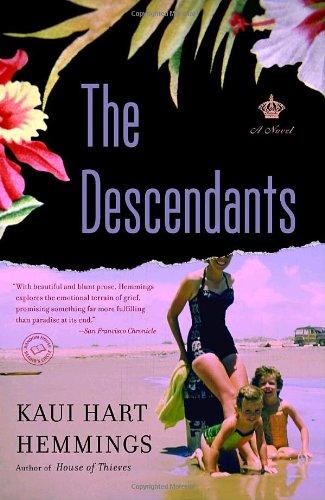 Descendants  N/A edition cover