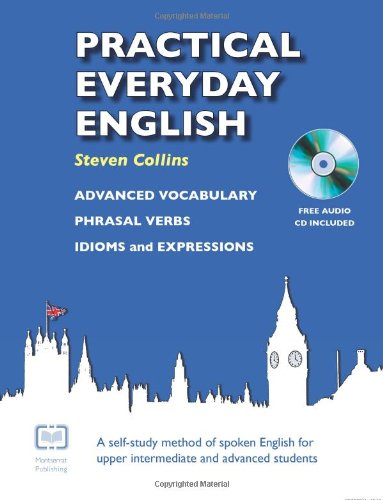 Practical Everyday English N/A 9780952835820 Front Cover