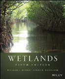 Wetlands  5th 2015 edition cover