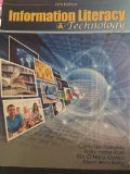 Information Literacy and Technology  5th (Revised) edition cover