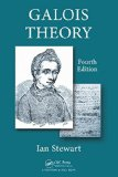 Galois Theory, Fourth Edition  4th 2015 (Revised) edition cover