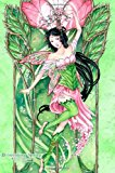 Blossoming Spring Fairy Journal  N/A 9781494211820 Front Cover