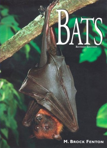 Bats   2001 (Revised) 9781550414820 Front Cover