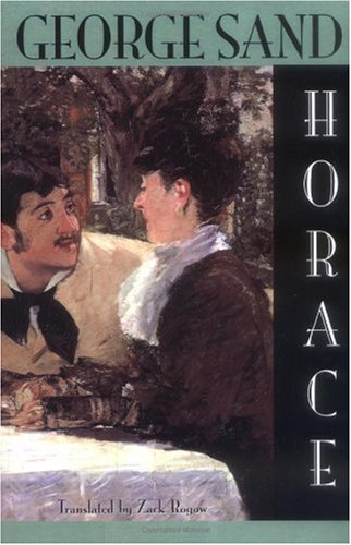 Horace  N/A edition cover
