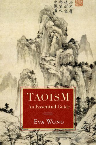 Taoism An Essential Guide 2nd 2011 (Revised) edition cover