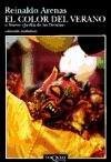 COLOR DEL VERANO   1999 edition cover