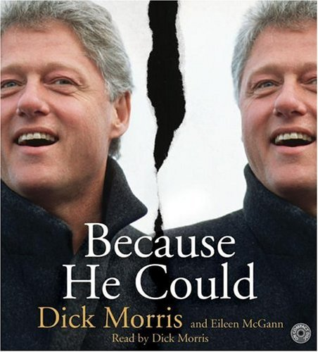 Because He Could Abridged 9780060793821 Front Cover