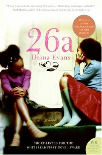 26a A Novel N/A 9780060821821 Front Cover