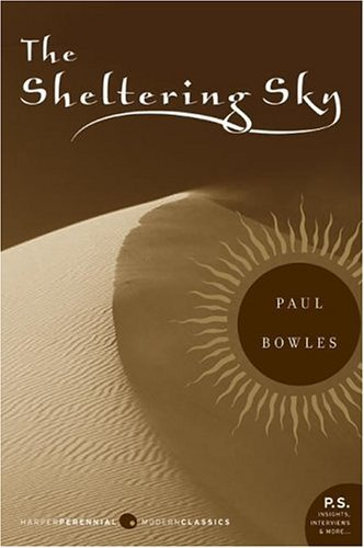 Sheltering Sky  N/A edition cover