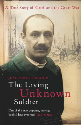 Living Unknown Soldier N/A edition cover