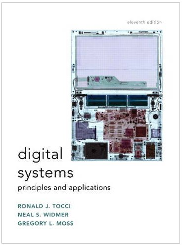 Digital Systems Principles and Applications 11th 2011 (Revised) edition cover