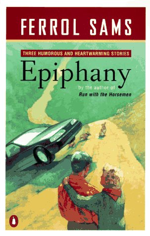 Epiphany Stories N/A edition cover