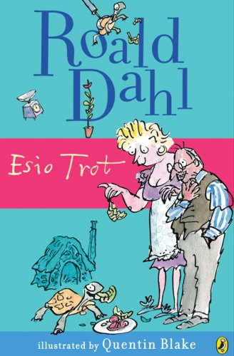 Esio Trot  N/A edition cover