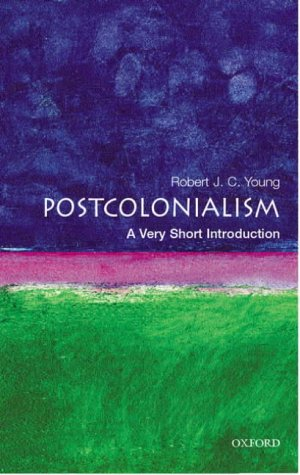 Postcolonialism   2003 edition cover