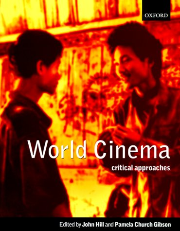 World Cinema Critical Approaches  2000 edition cover