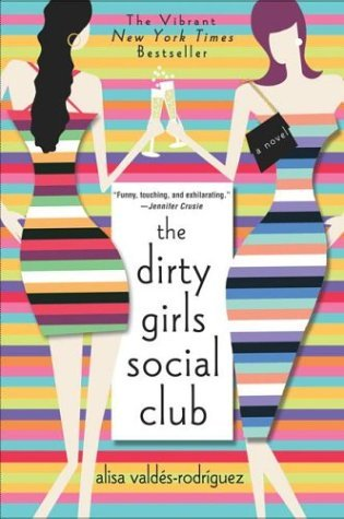 Dirty Girls Social Club   2003 (Revised) edition cover