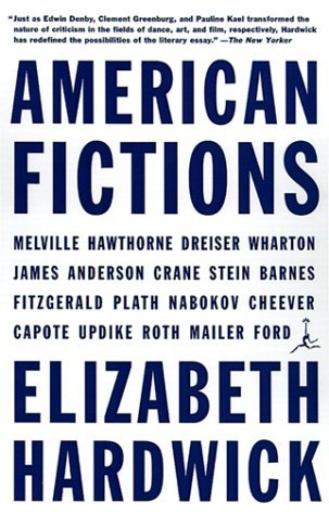 American Fictions   1999 edition cover