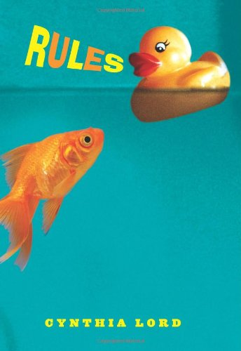 Rules   2006 edition cover