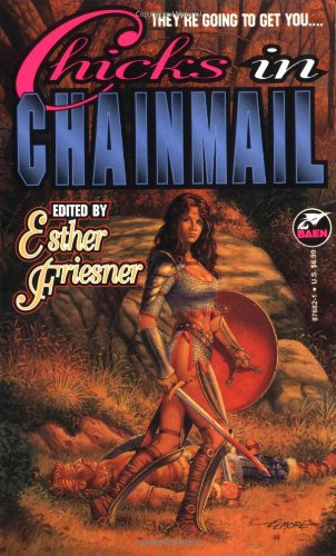 Chicks in Chainmail   1995 (Revised) edition cover