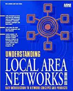 Understanding Local Area Networks  4th 1993 9780672303821 Front Cover