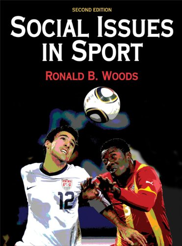 Social Issues in Sport  2nd 2011 edition cover