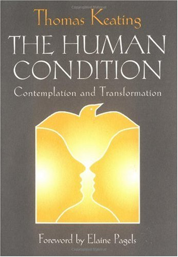 Human Condition Contemplation and Transformation  1999 edition cover