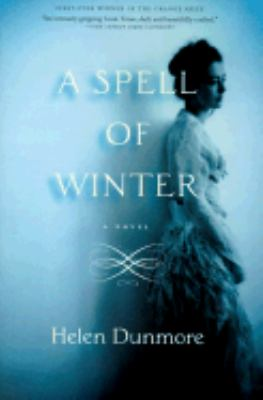 Spell of Winter   2001 9780871137821 Front Cover