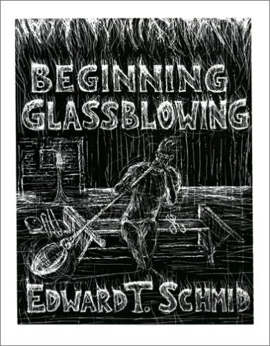 Beginning Glassblowing N/A edition cover