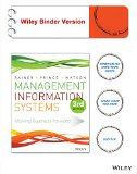 Management Information Systems:  3rd 2014 edition cover