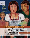 Understanding the American Promise - A History from 1865 A Brief History of the United States 2nd 2014 edition cover