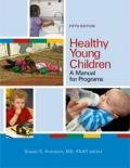 HEALTHY YOUNG CHILDREN:MAN.F/P N/A edition cover