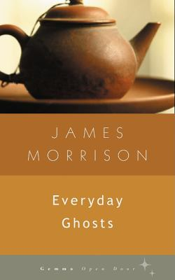 Everyday Ghosts   2011 9781934848821 Front Cover