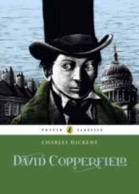 David Copperfield   2012 edition cover
