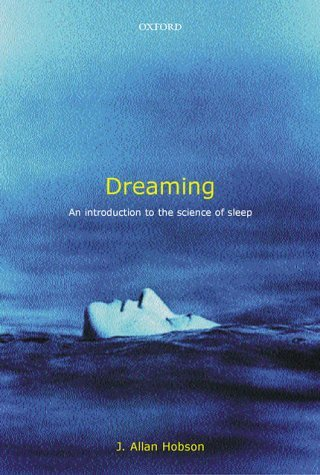 Dreaming An Introduction to the Science of Sleep  2003 edition cover